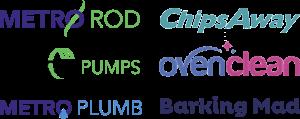 Franchise Brands Logos