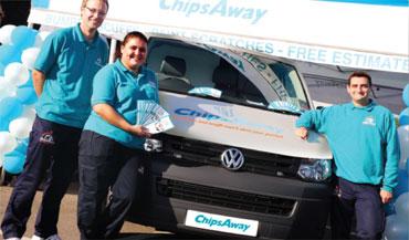 Smashing-Summer-for-ChipsAway