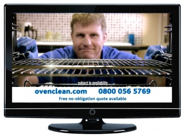 Ovenclean TV