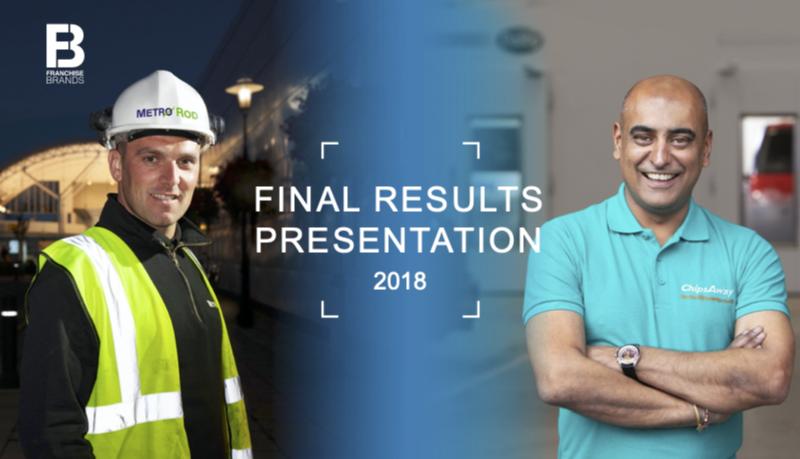Final Results Presentation 2018